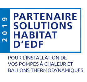 AREMA Energies, partenaire solution habitat EDF